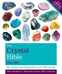 crystal bible volume one - Books About Colors