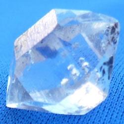 Enhydro Herkimer Diamond