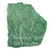 Green Muscovite