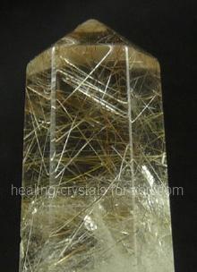 Generator Crystal