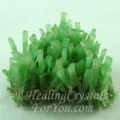 Green Selenite