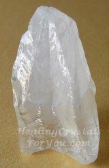 Himalayan Ice Calcite