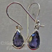 Bright Purple Iolite