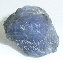 Lavender Blue Iolite