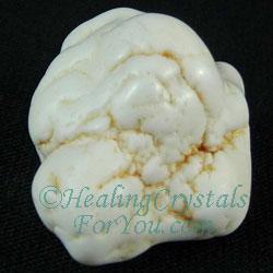 White Magnesite