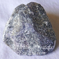 Natural Raw Iolite