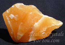 Image result for orange crystals