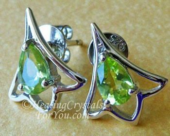 Peridot Gemstones