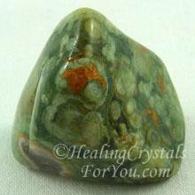 Green Rhyolite