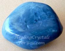 Siberian Blue Jade
