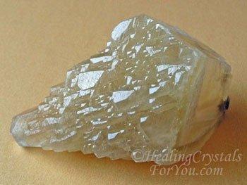 Stellar Beam Calcite