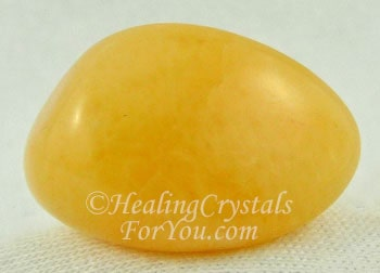 Yellow Aventurine