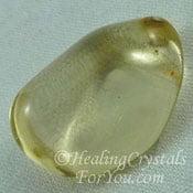 Golden Yellow Labradorite